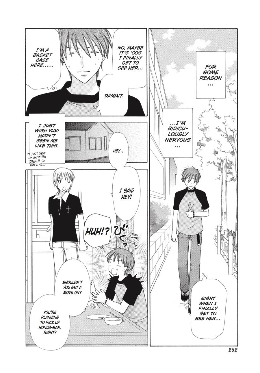 Fruits Basket, Chapter 128 image 022