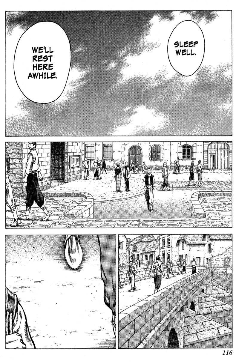 Claymore, Chapter 19 image 013