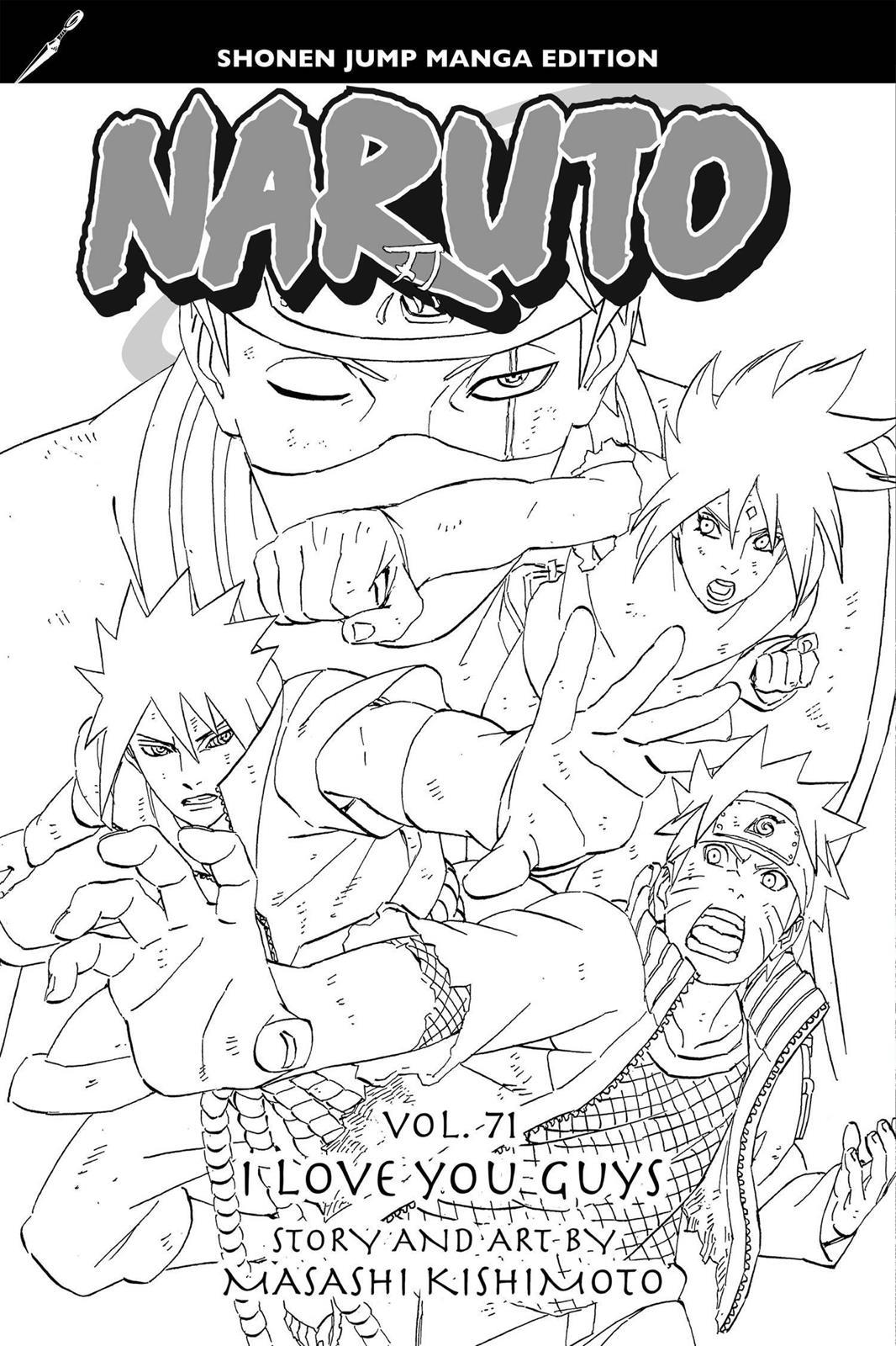 Naruto, Chapter 680 image 004