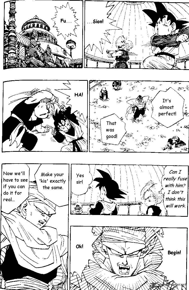 Dragon Ball, Chapter 480 image 013