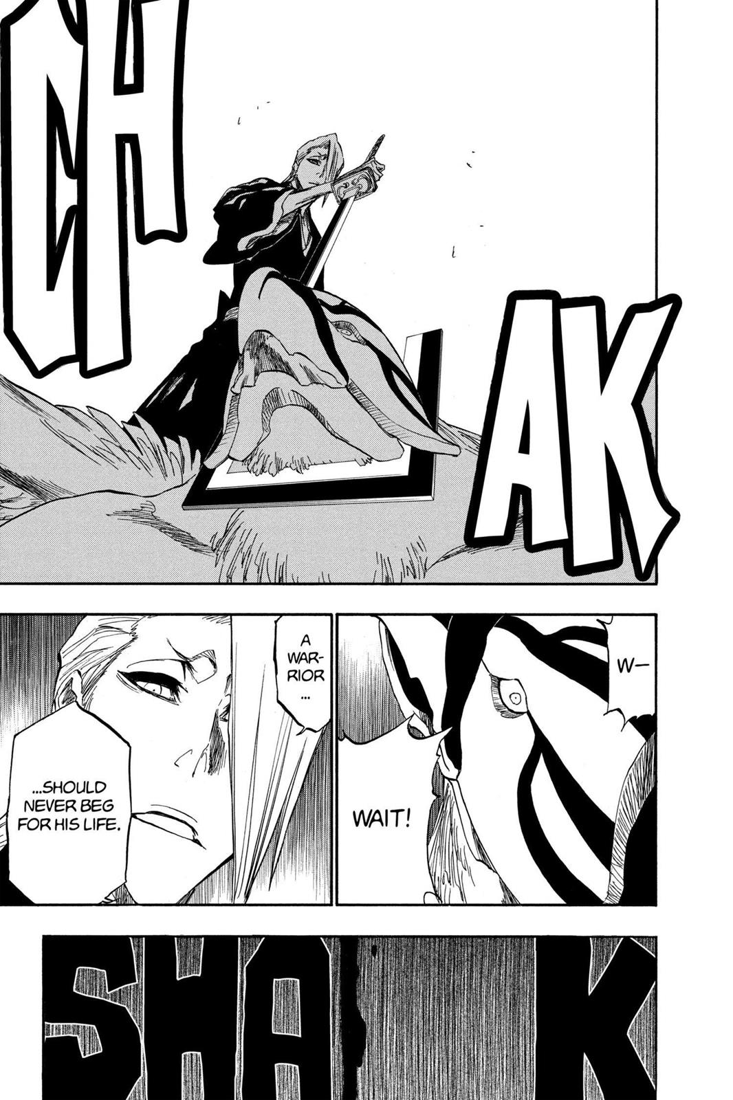 Bleach, Chapter 323 image 028
