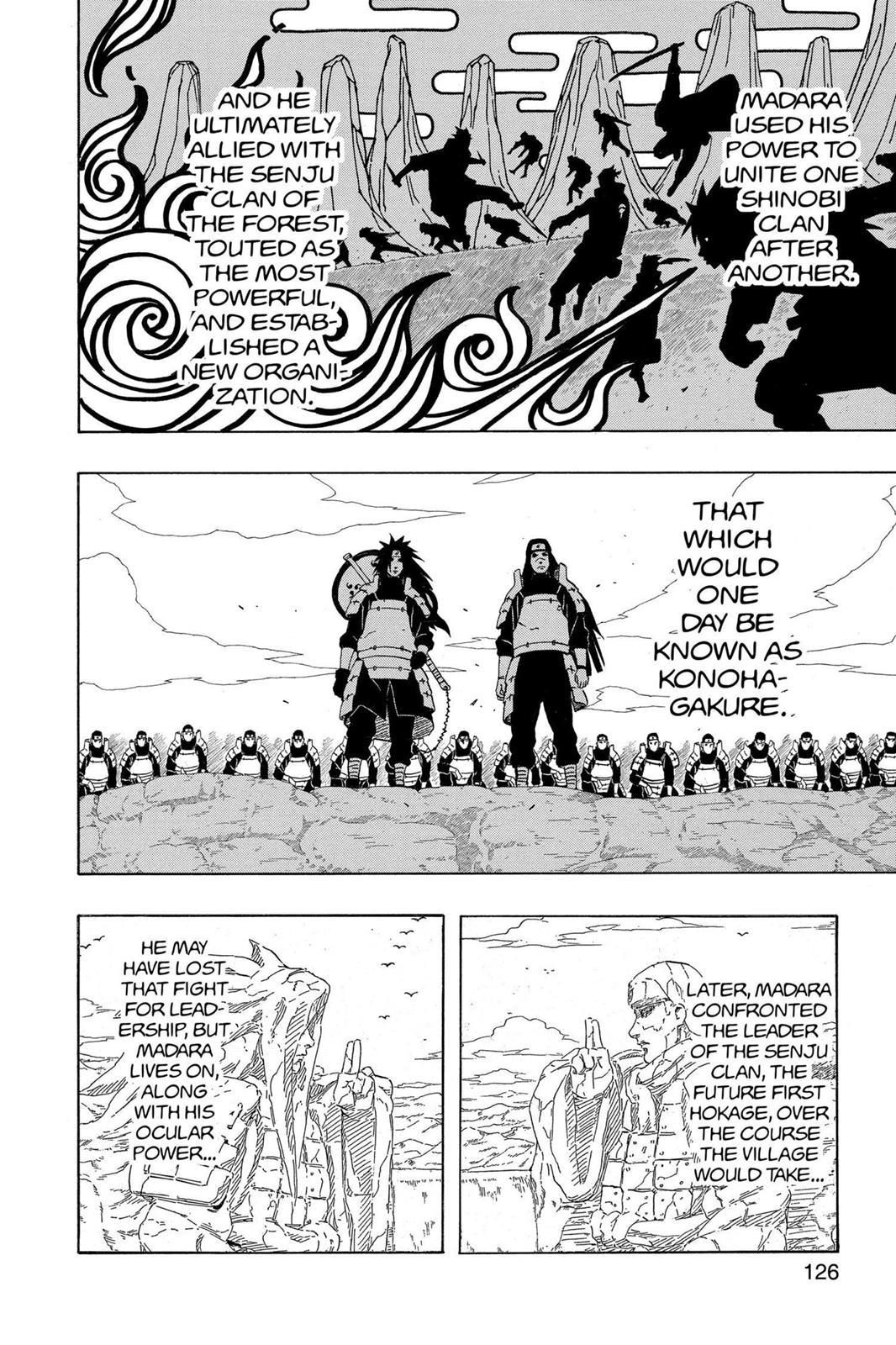 Naruto, Chapter 386 image 010