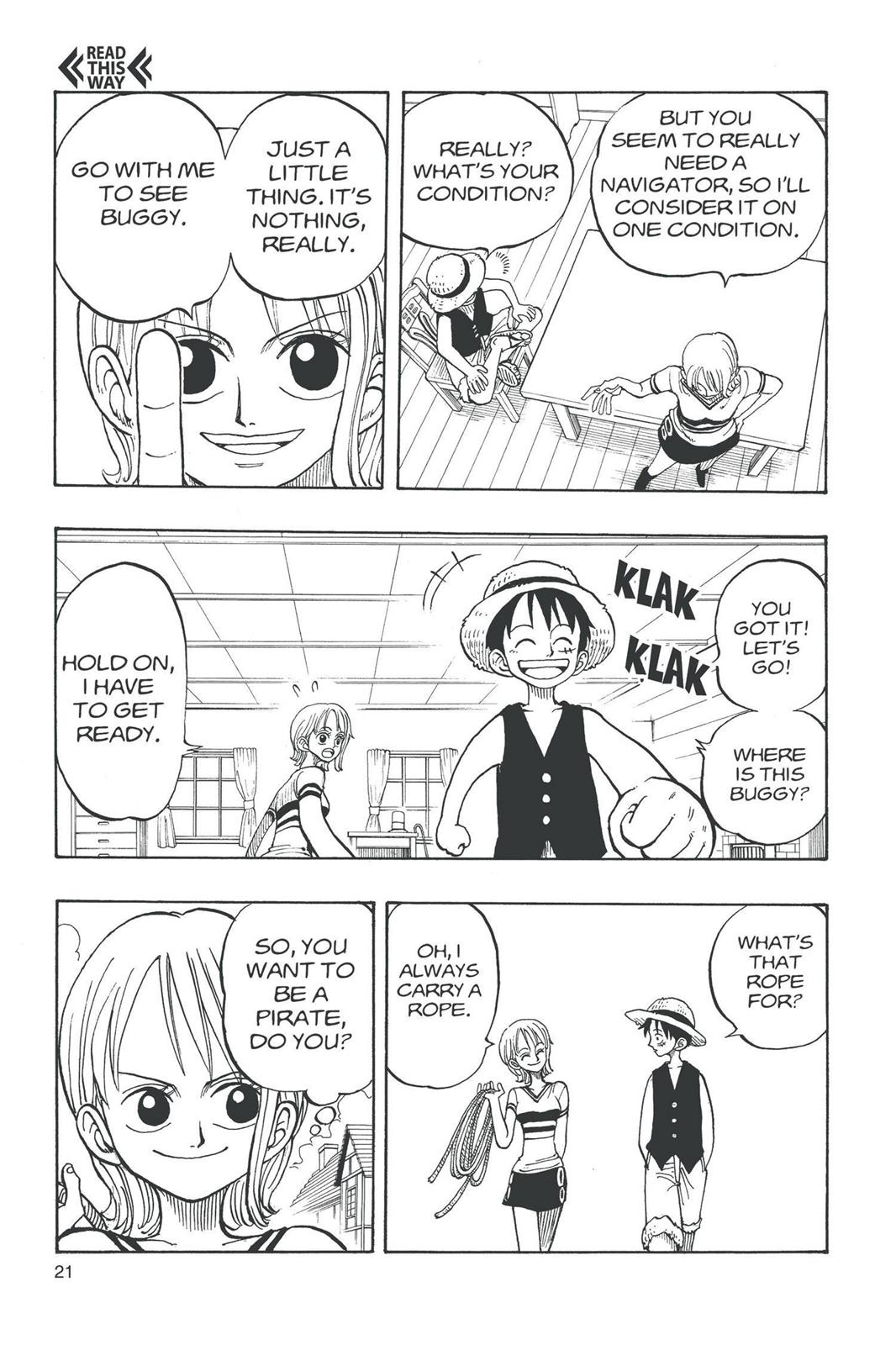 One Piece, Chapter 9 image 022