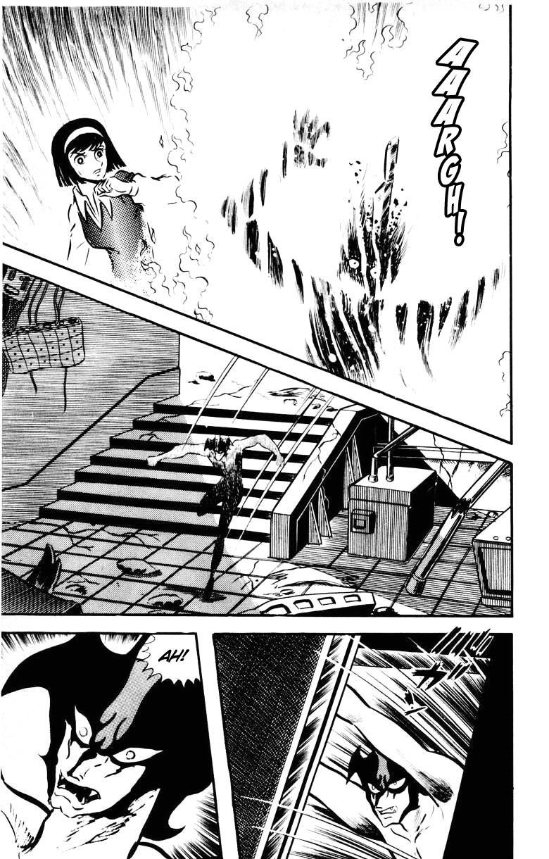 Devilman, Chapter 5 image 115