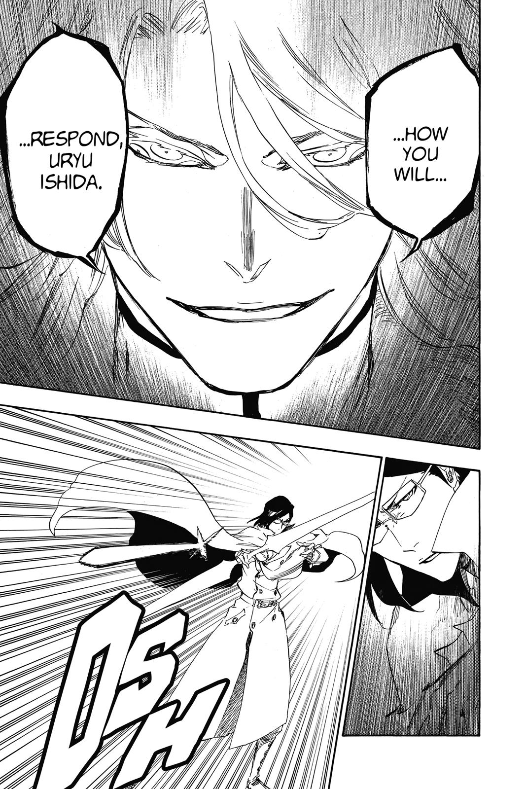 Bleach, Chapter 660 image 005