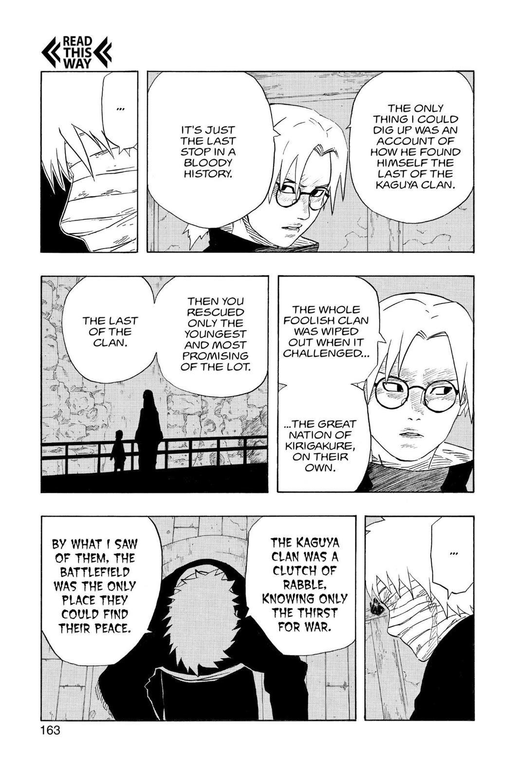 Naruto, Chapter 216 image 015