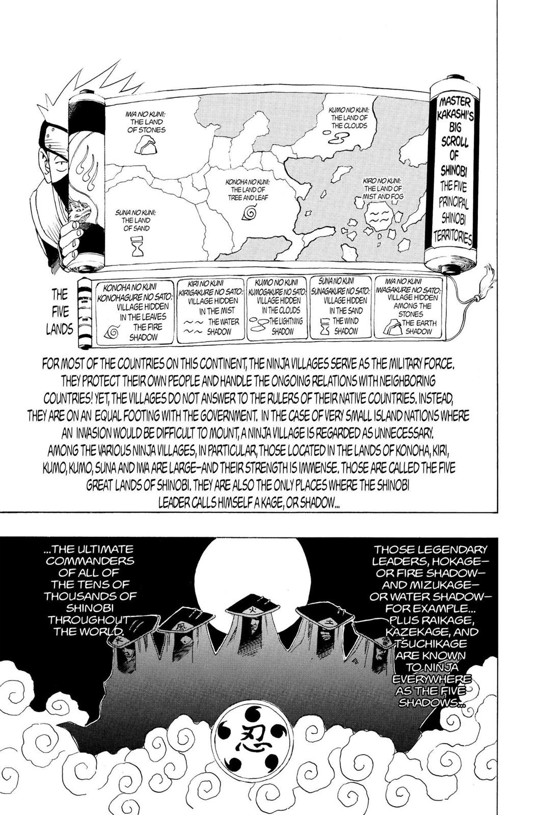 Naruto, Chapter 9 image 015