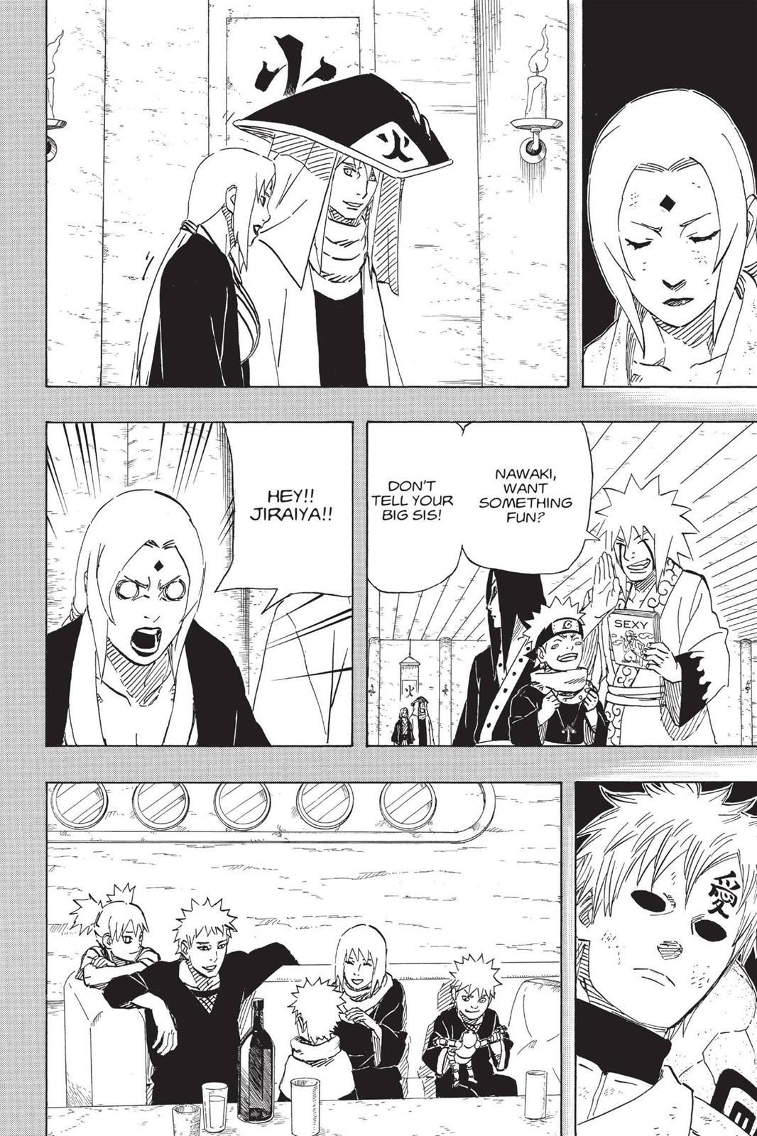 Naruto, Chapter 678 image 008