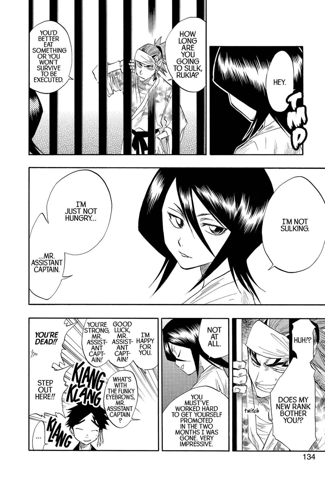 Bleach, Chapter 59 image 006