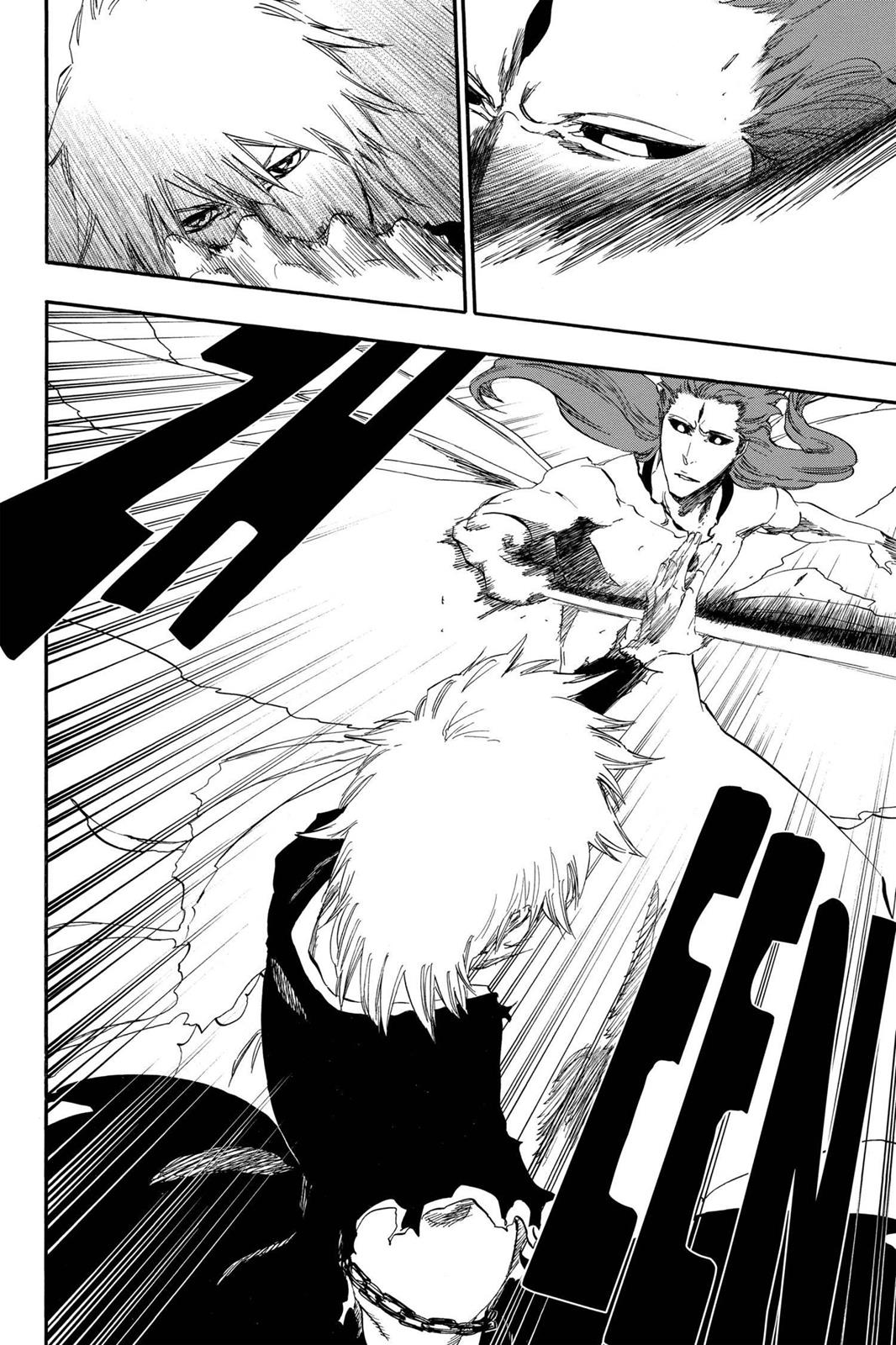 Bleach, Chapter 418 image 012