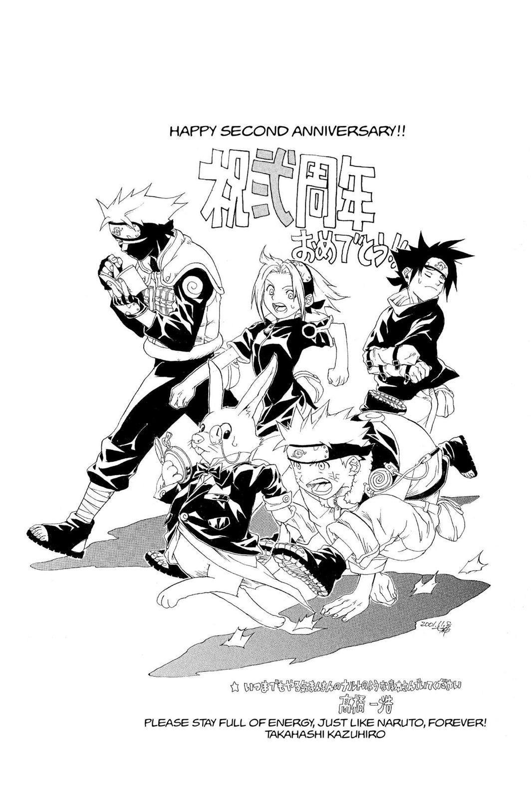 Naruto, Chapter 101 image 019