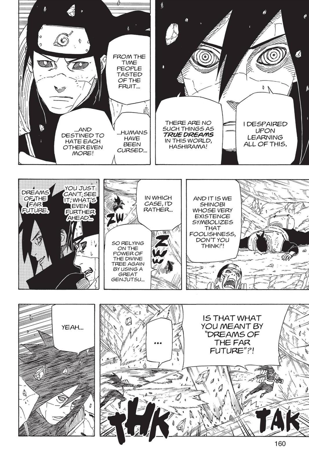 Naruto, Chapter 646 image 009
