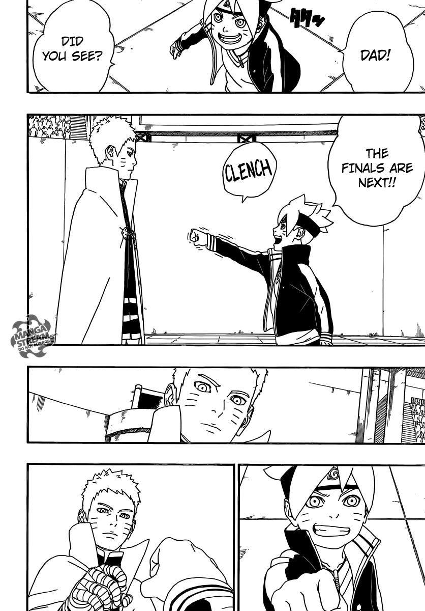 Boruto Manga, Chapter 4 image 047