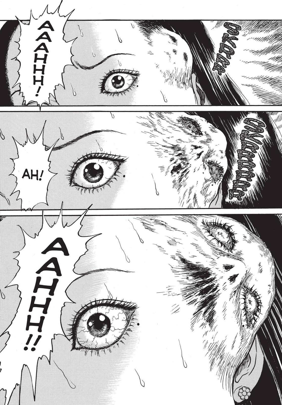 Tomie, Chapter 20 image 024
