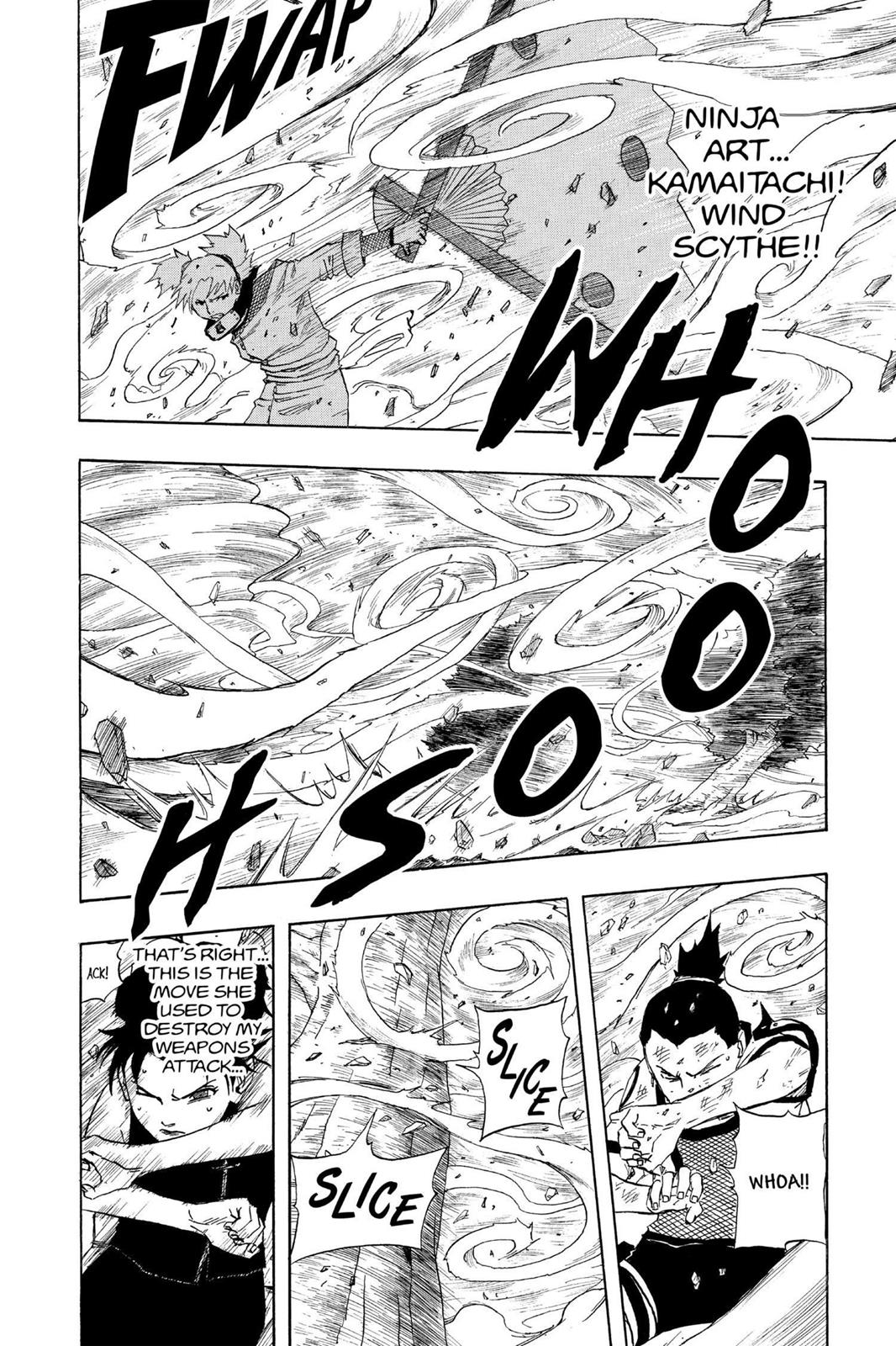 Naruto, Chapter 107 image 008
