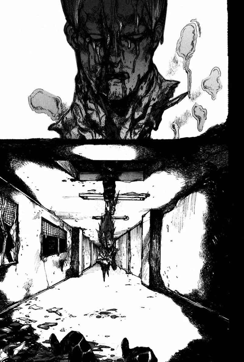Dorohedoro, Chapter 68 image 015