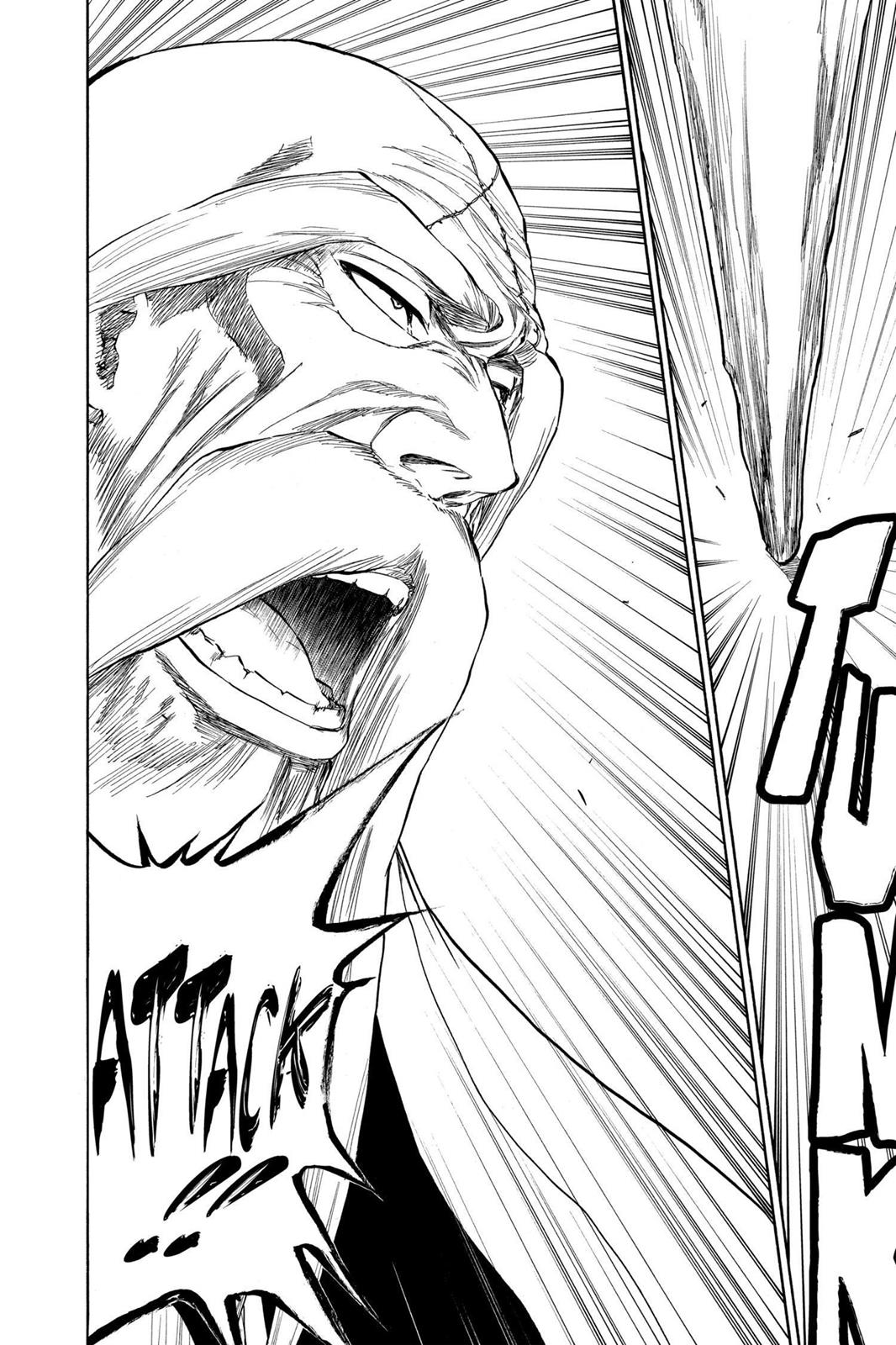 Bleach, Chapter 329 image 002