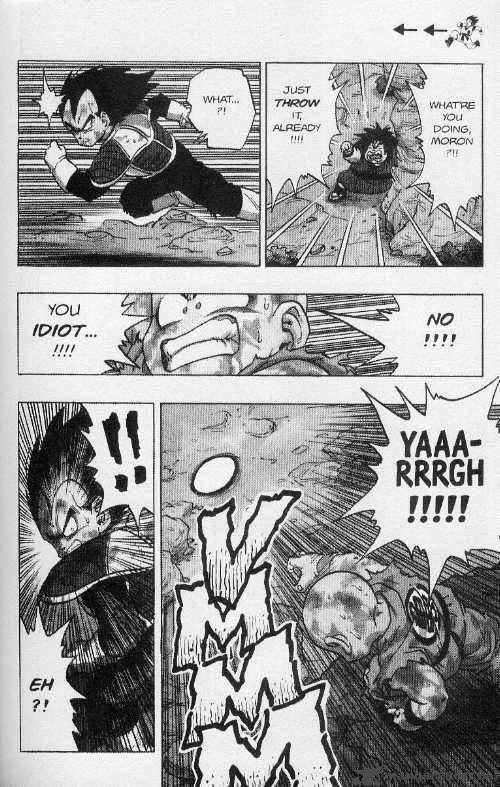 Dragon Ball, Chapter 237 image 005