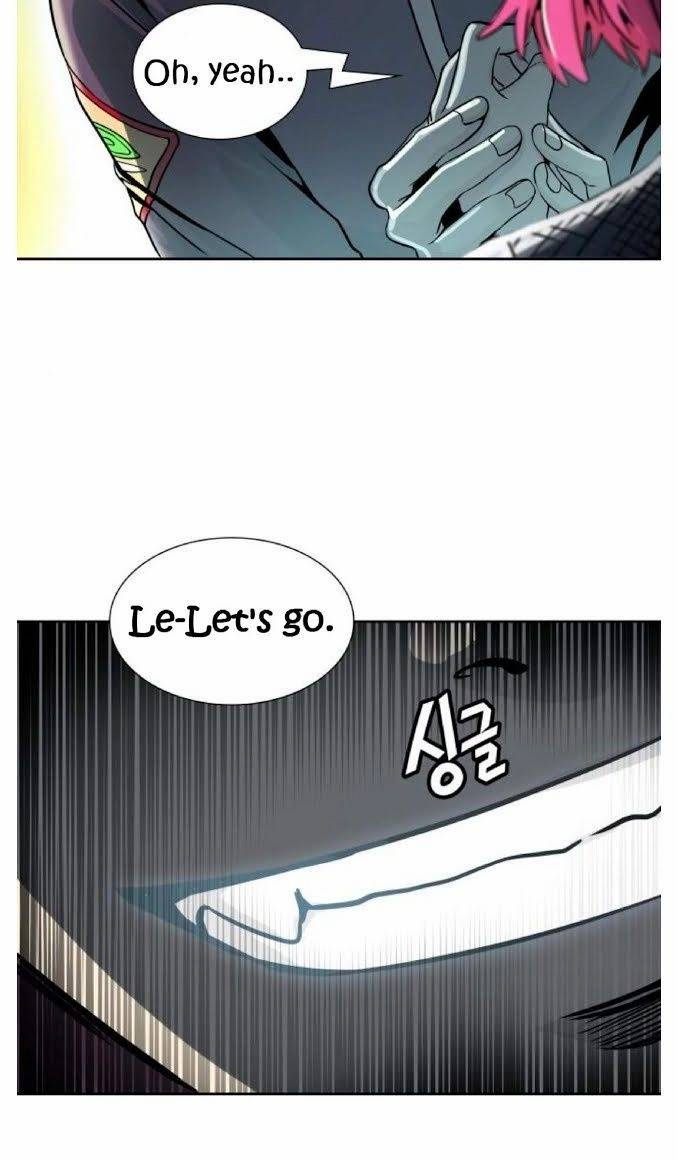Tower Of God, Chapter 491 image 035