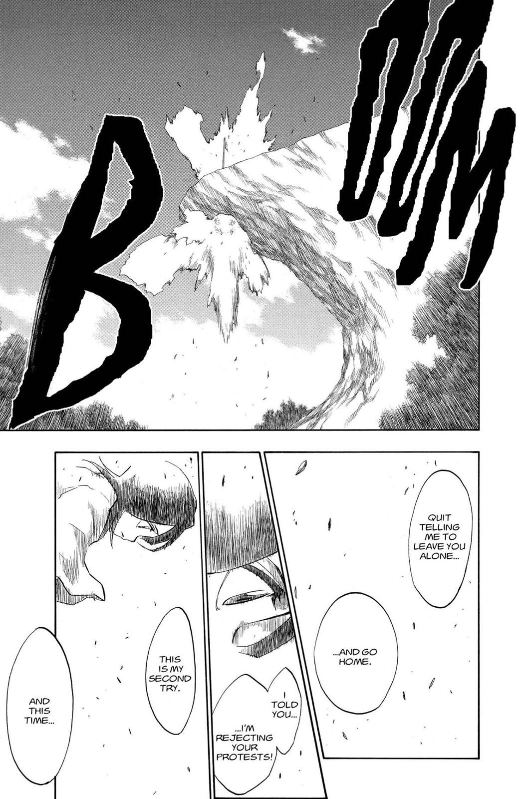 Bleach, Chapter 151 image 023