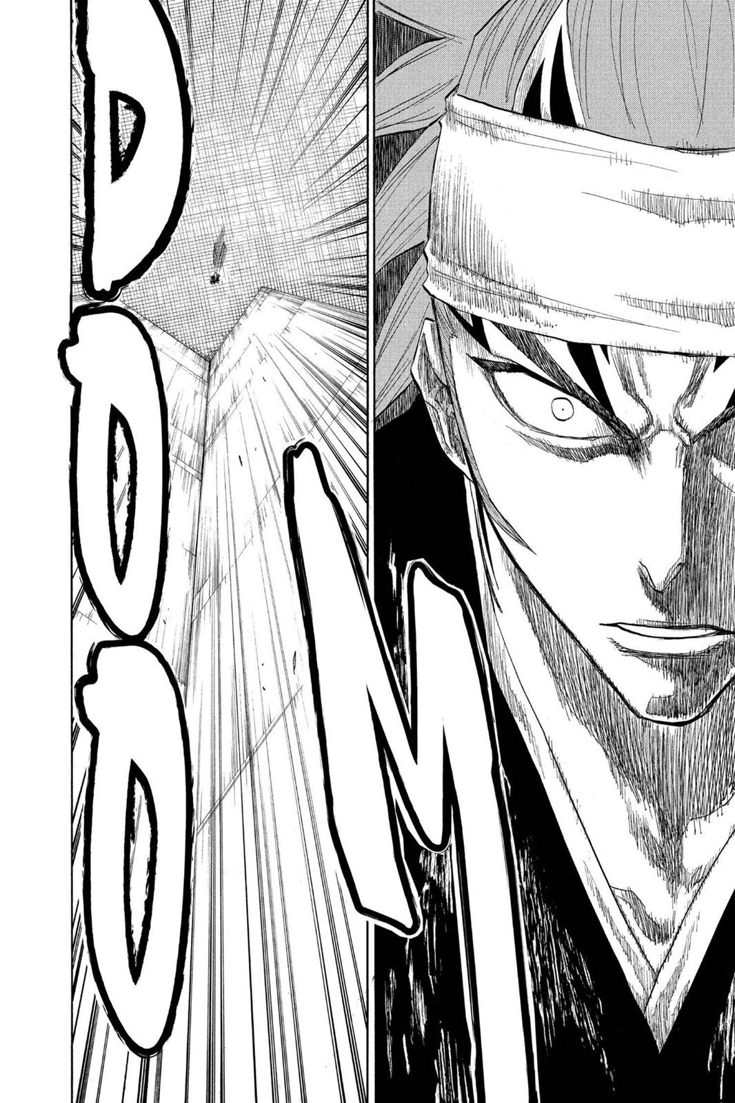 Bleach, Chapter 140 image 015