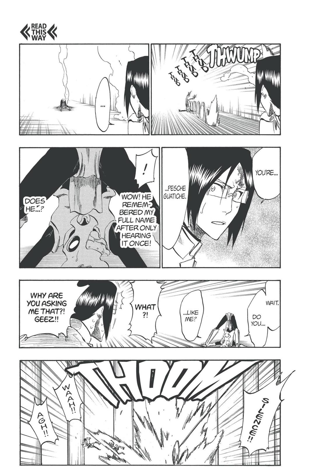 Bleach, Chapter 256 image 009