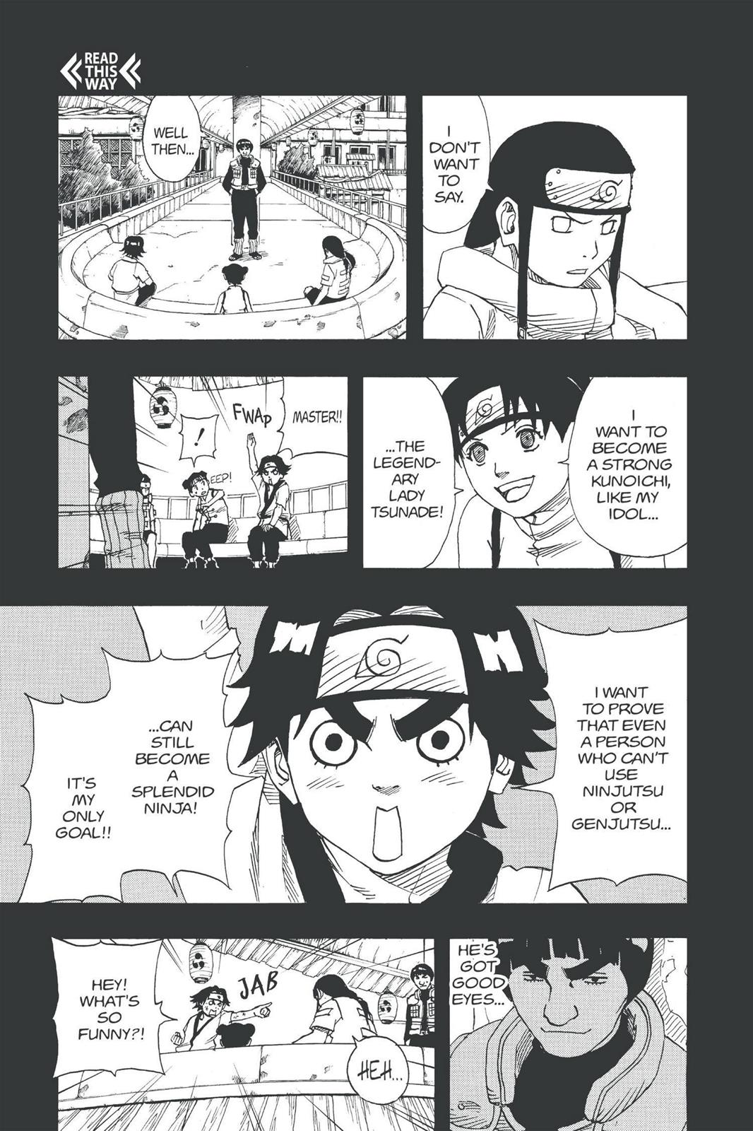 Naruto, Chapter 84 image 008