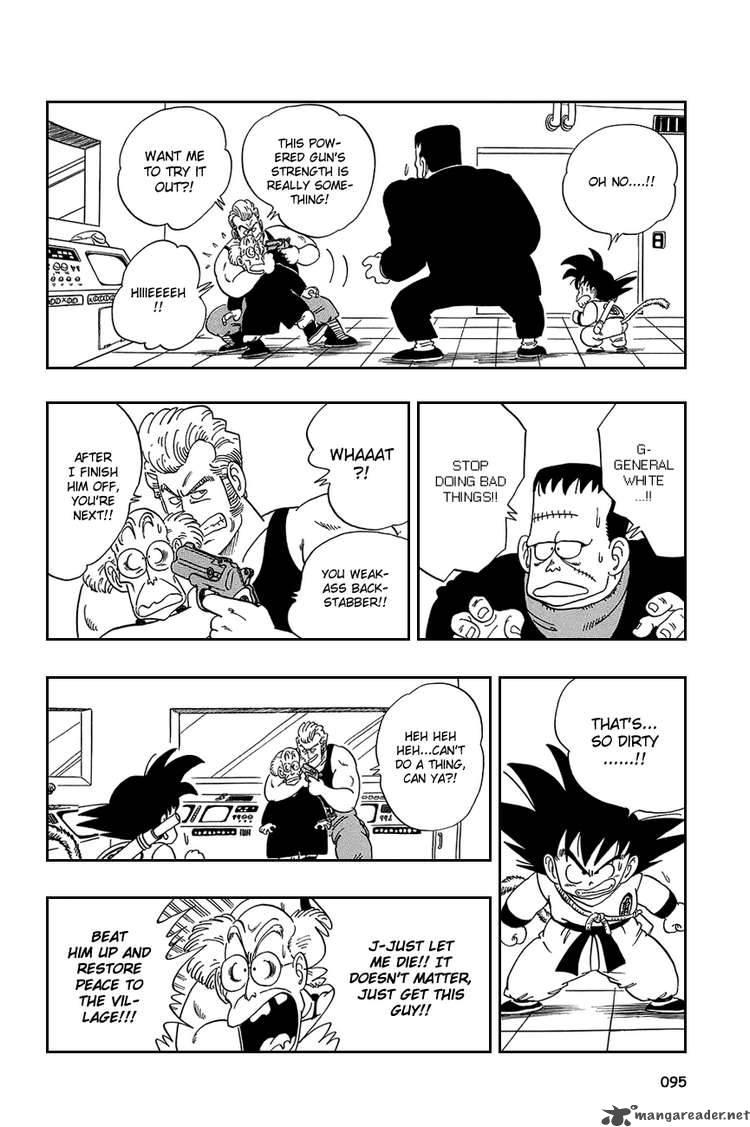Dragon Ball, Chapter 66 image 007