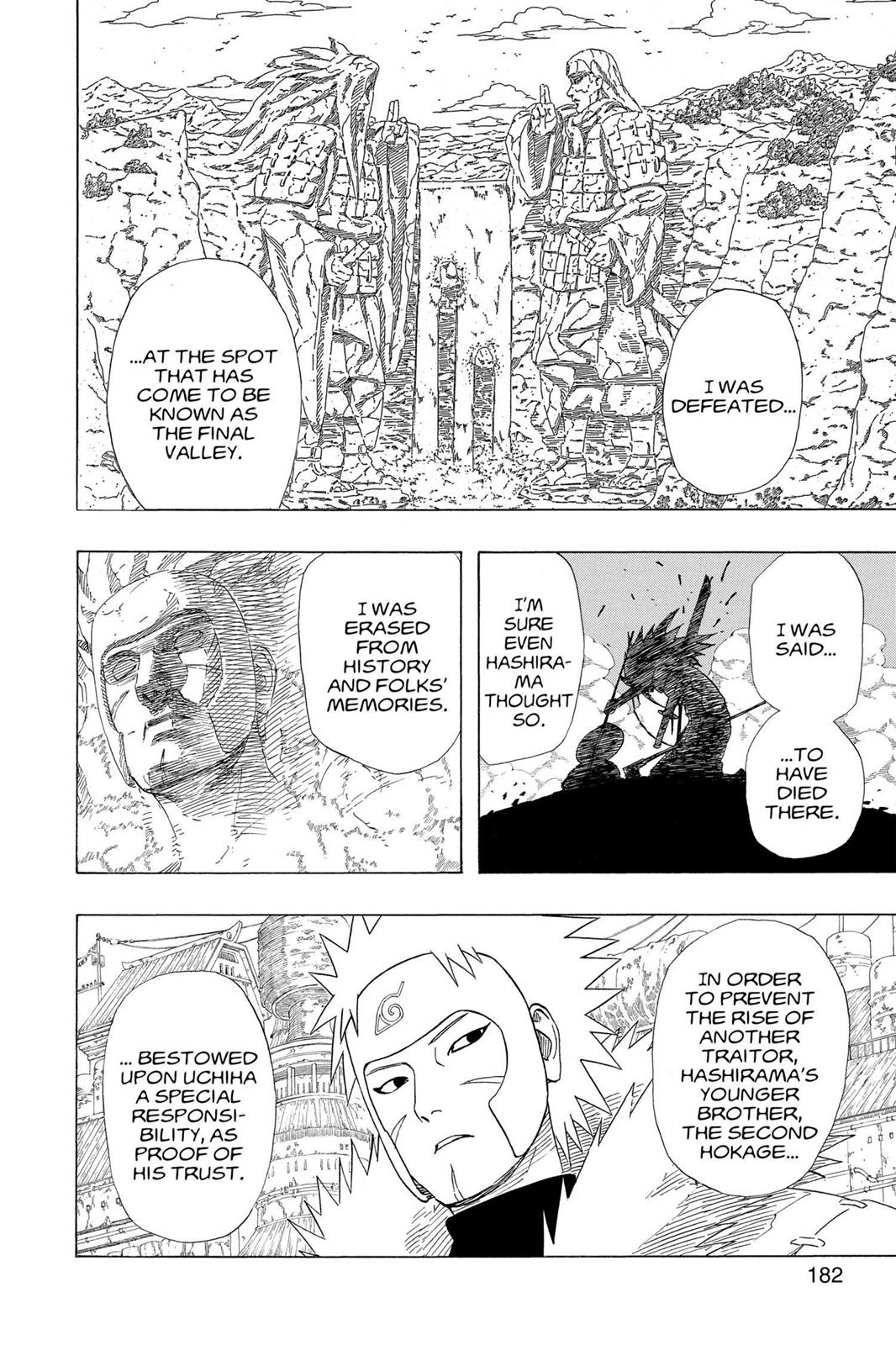 Naruto, Chapter 399 image 011
