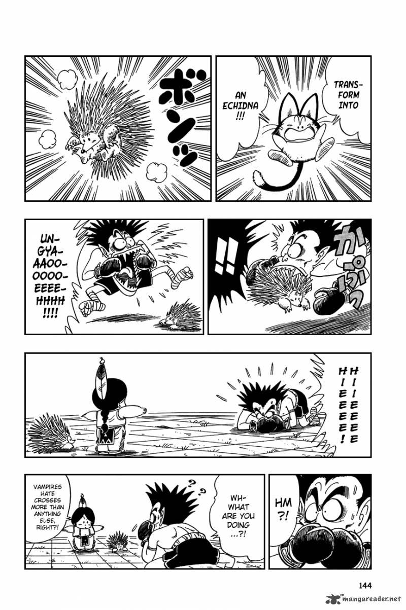 Dragon Ball, Chapter 99 image 014