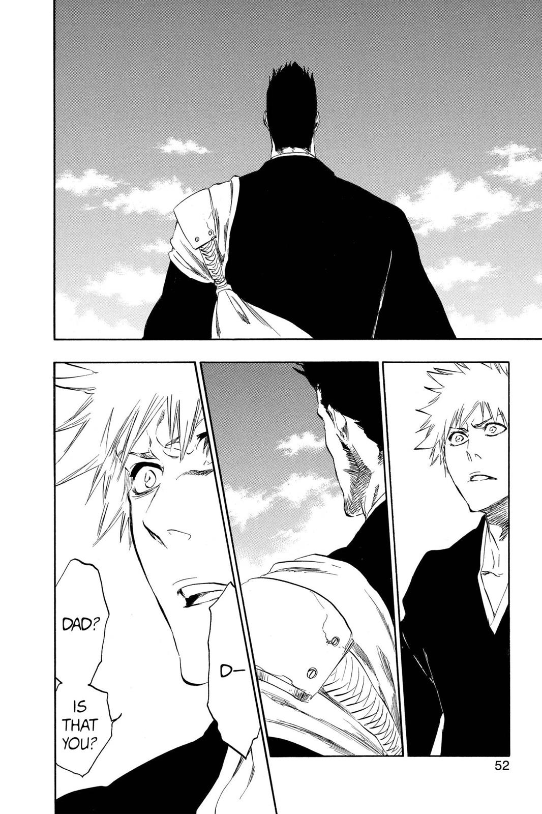 Bleach, Chapter 398 image 003