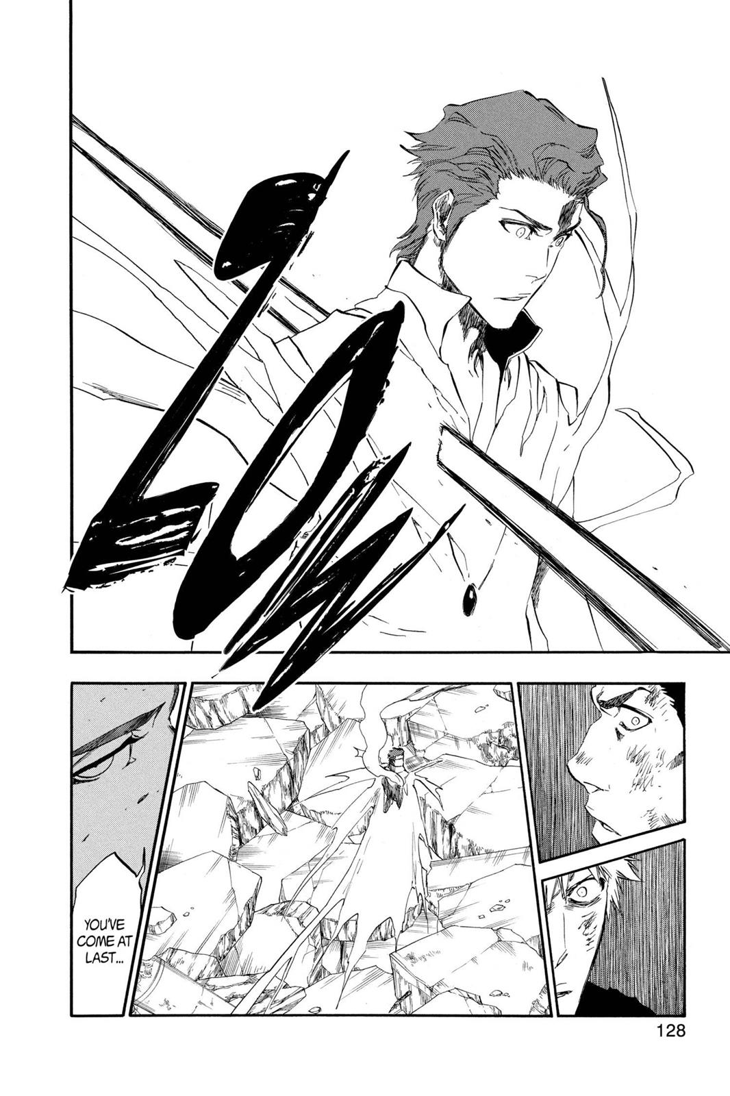 Bleach, Chapter 401 image 017