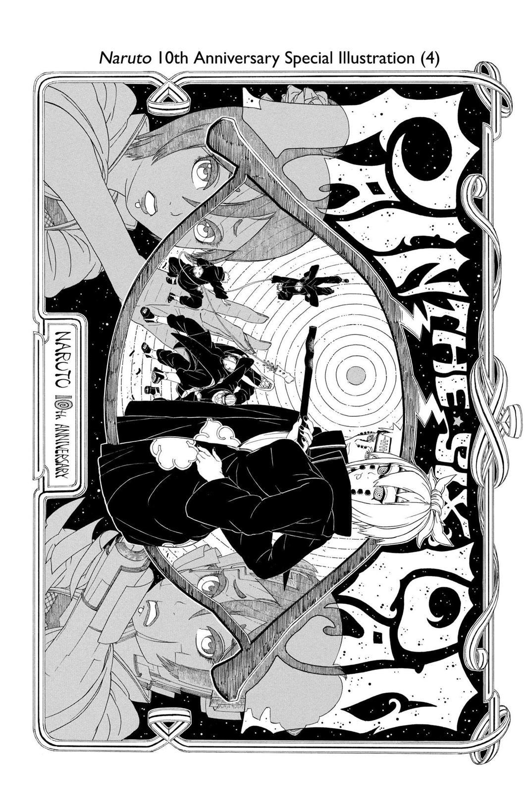 Naruto, Chapter 437 image 017