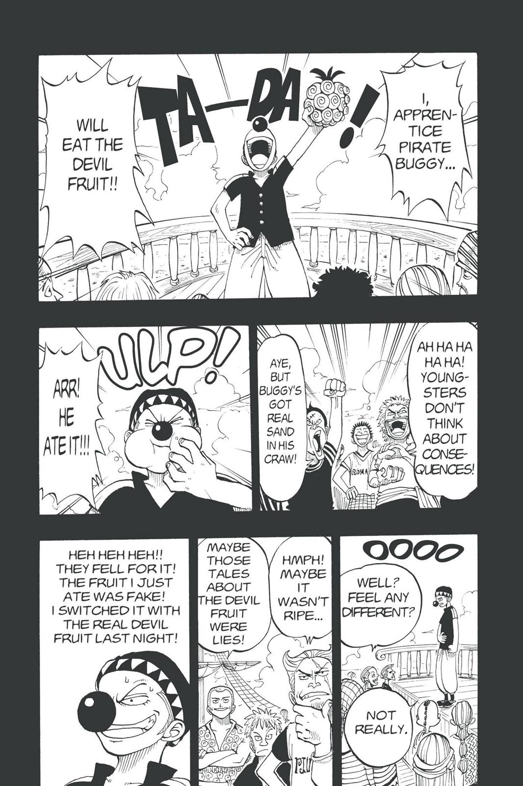 One Piece, Chapter 19 image 015