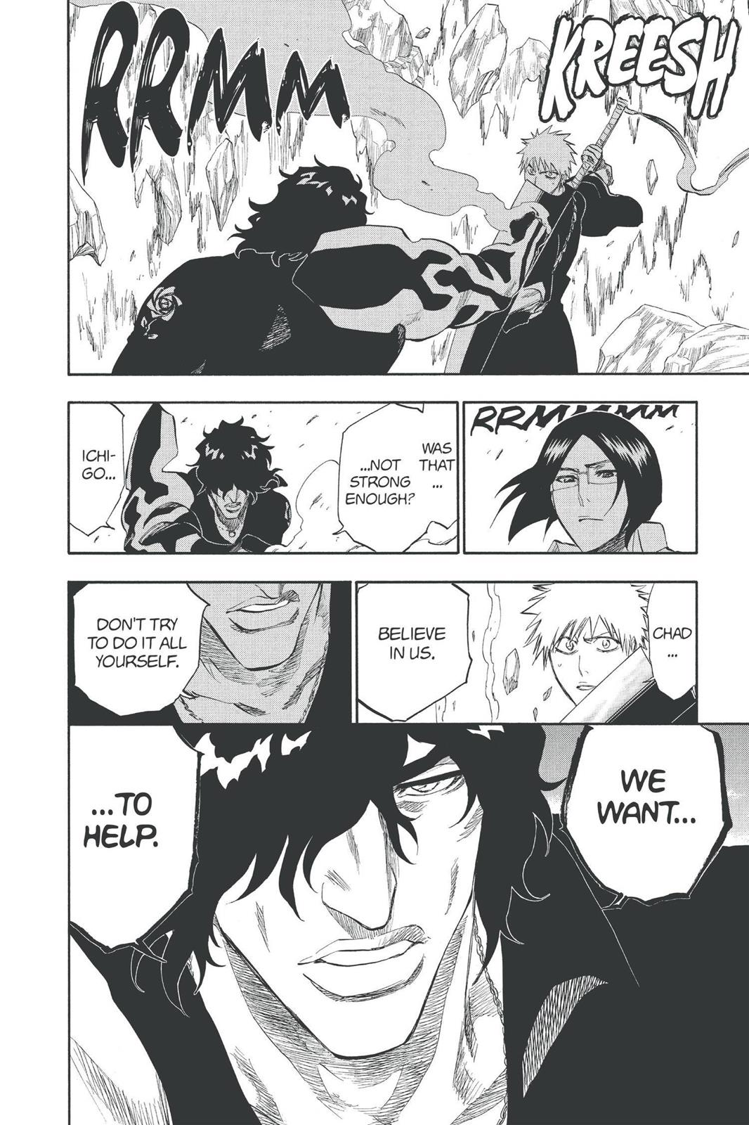 Bleach, Chapter 239 image 020