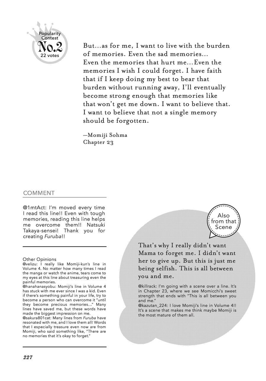 Fruits Basket, Chapter 136.5 image 044