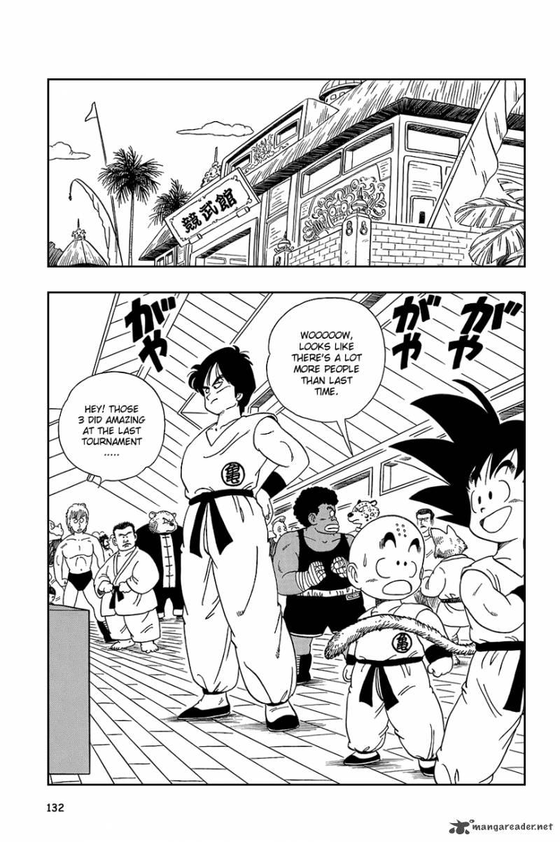 Dragon Ball, Chapter 113 image 014
