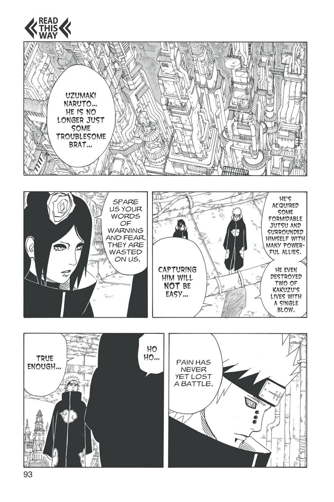 Naruto, Chapter 364 image 013