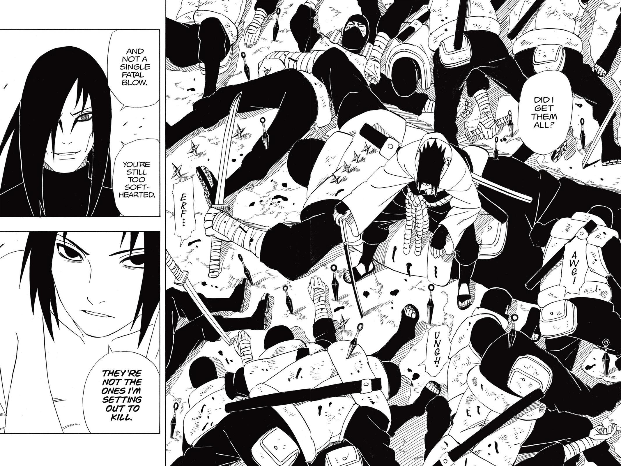 Naruto, Chapter 342 image 018