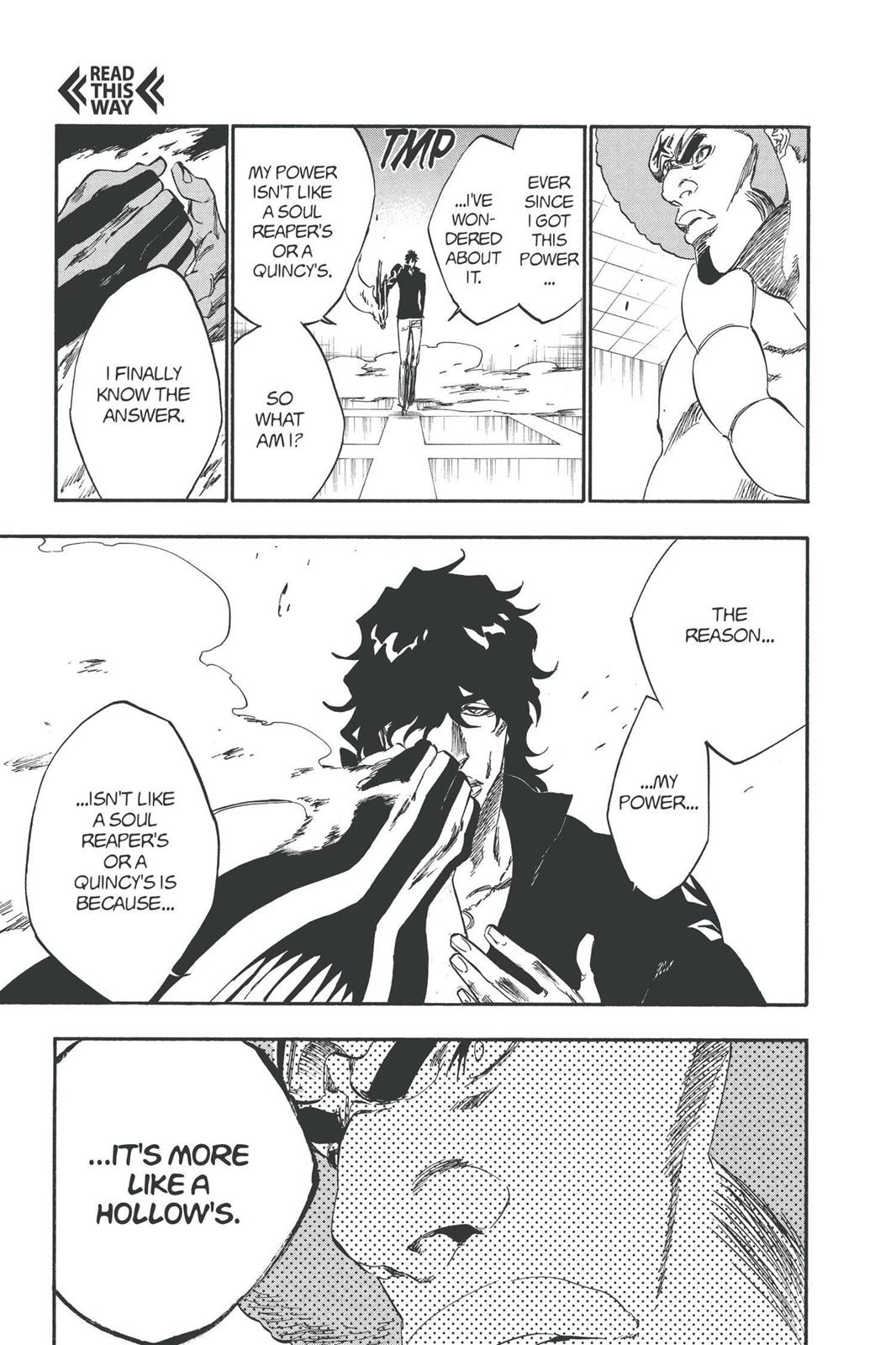 Bleach, Chapter 260 image 003