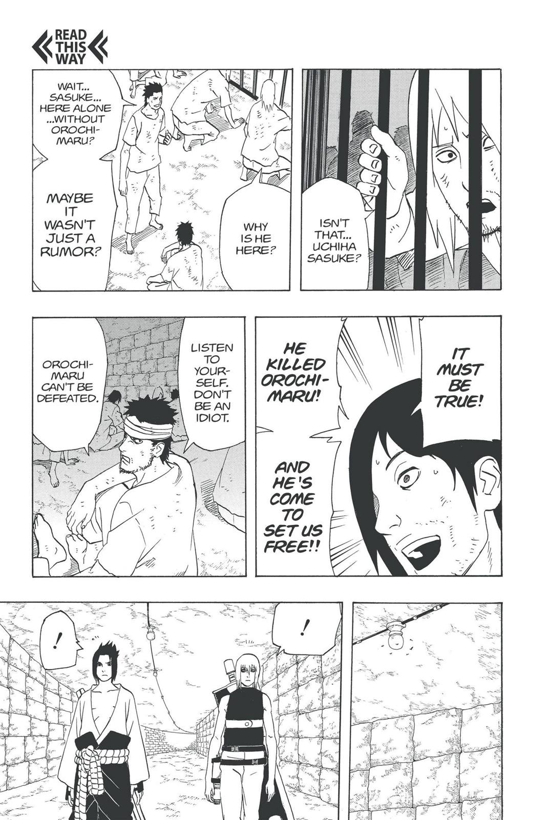 Naruto, Chapter 348 image 005