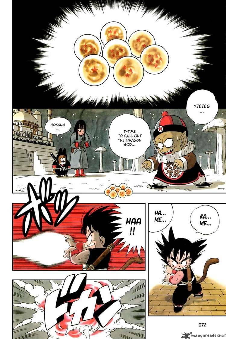 Dragon Ball, Chapter 19 image 013