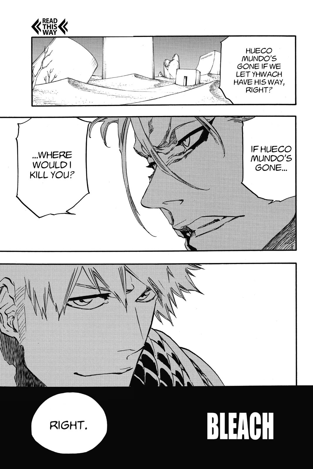 Bleach, Chapter 626 image 005