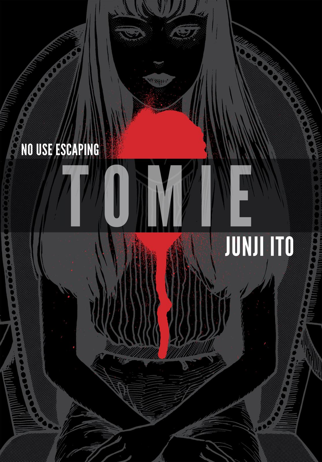 Tomie, Chapter 1 image 001