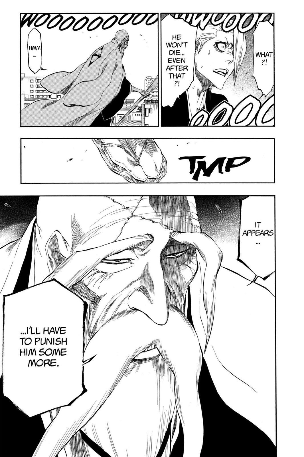 Bleach, Chapter 338 image 005