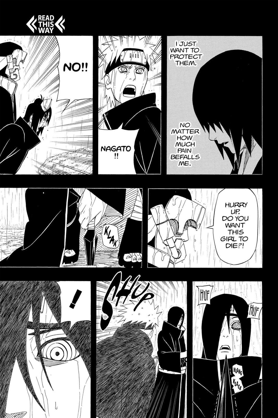 Naruto, Chapter 446 image 015
