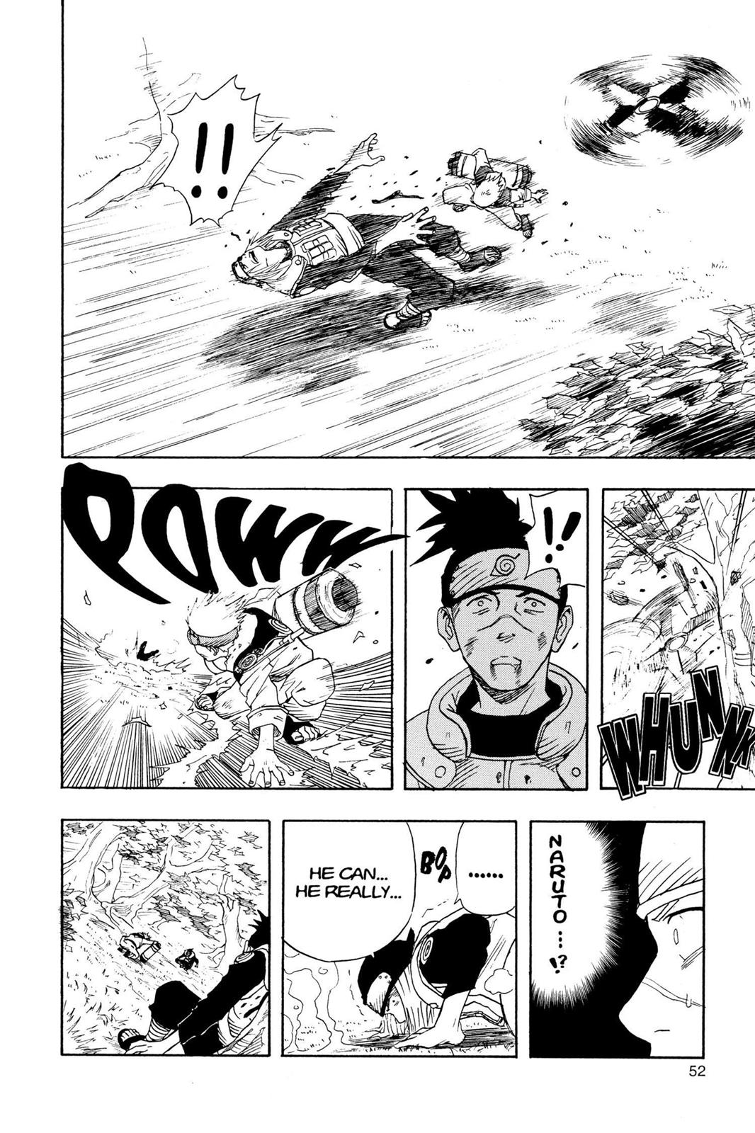 Naruto, Chapter 1 image 052