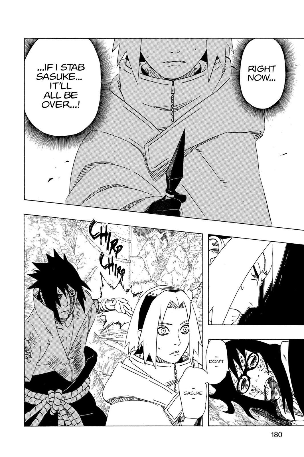 Naruto, Chapter 483 image 008