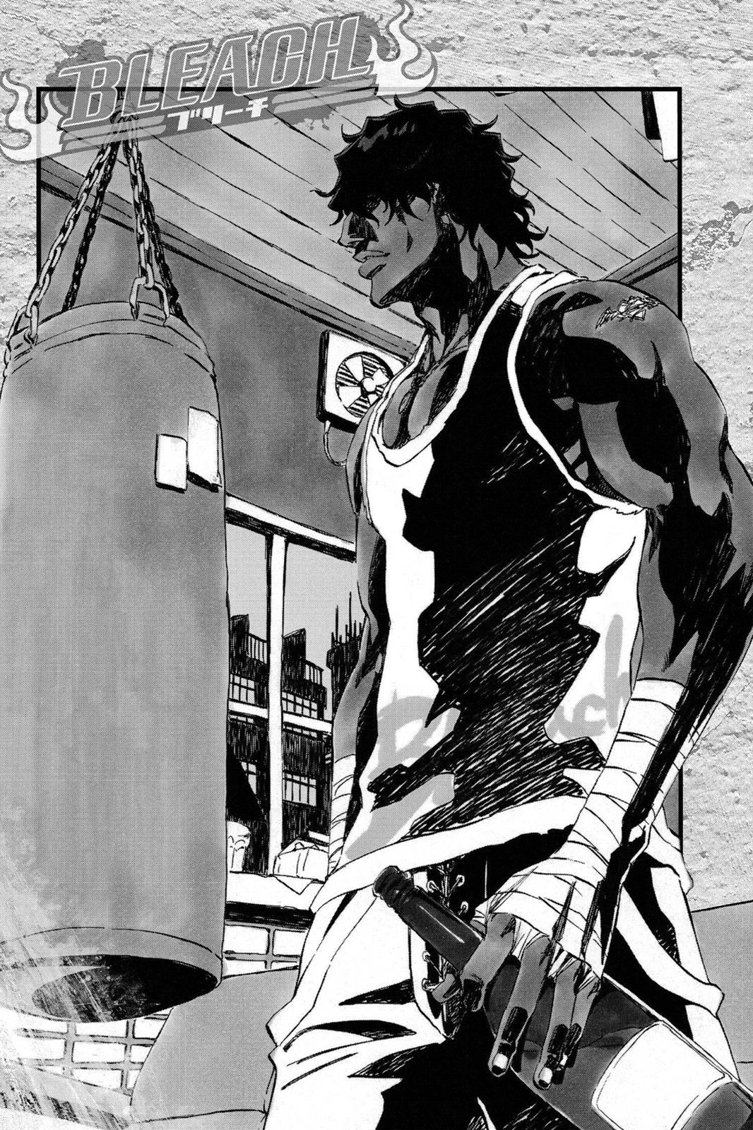 Bleach, Chapter 363 image 001