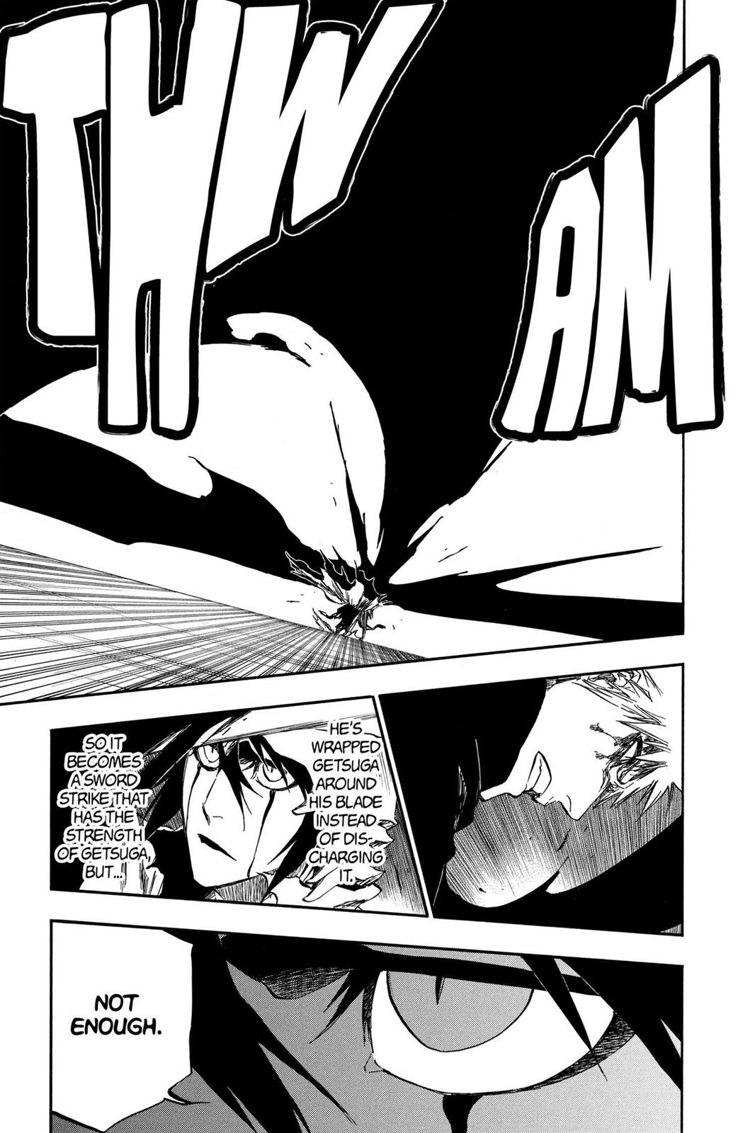 Bleach, Chapter 342 image 009